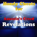 Assassins Creed Revel Cheats icon