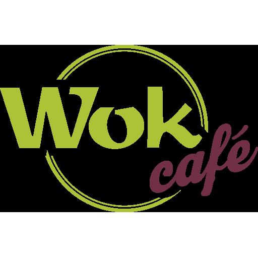 WoK cafe LOGO-APP點子