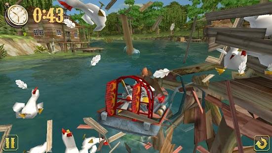 Boat Racing 3D
