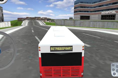 免費公園它巴士模擬器|玩賽車遊戲App免費|玩APPs