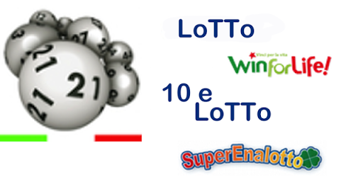 Lotto e SuperEnalotto