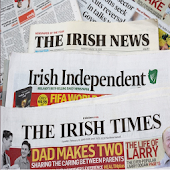 Ireland Newspapers And News