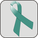 Green Ribbon doo-dad icon