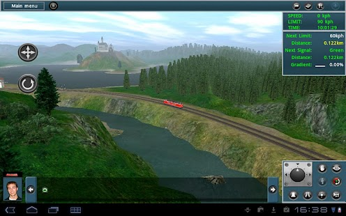 Trainz Simulator Screenshot 7