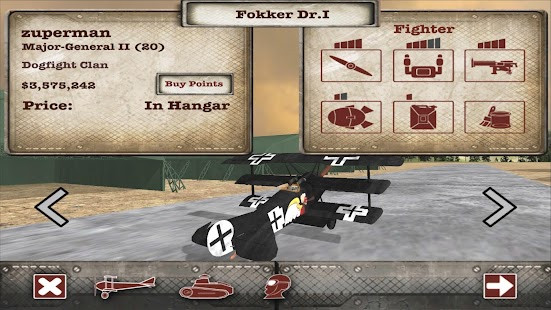 Dogfight- screenshot thumbnail