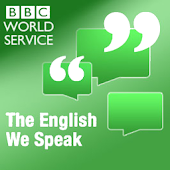 BBC: The English We Speak