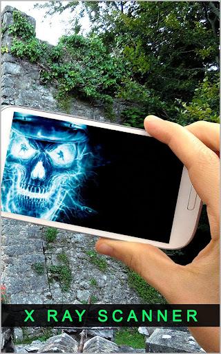 玩免費模擬APP|下載X射线 扫描仪(惡作劇) app不用錢|硬是要APP