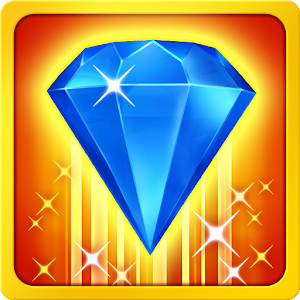Bejeweled Blitz and Real Racing 3 are from the same developer