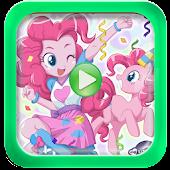 Equestria Pony Gril app