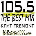 Best Mix 105.5-KFMT icon