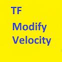 TFModifyVelocity logo