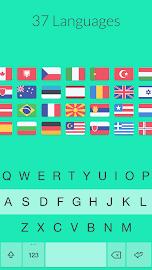 Fleksy Keyboard Free Screenshot 4