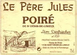 Logo for Le Père Jules