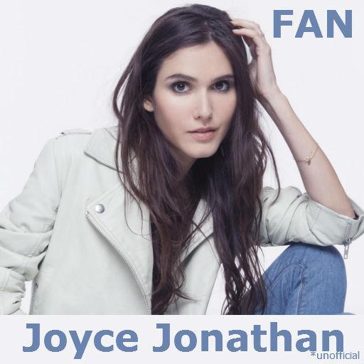 Joyce Jonathan - fan LOGO-APP點子