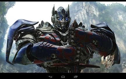 TRANSFORMERS Official App Screenshot 28