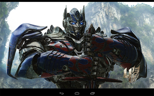 TRANSFORMERS Official App Screenshot 28