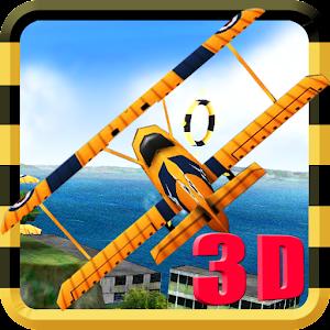 Stunt Plane 3D
