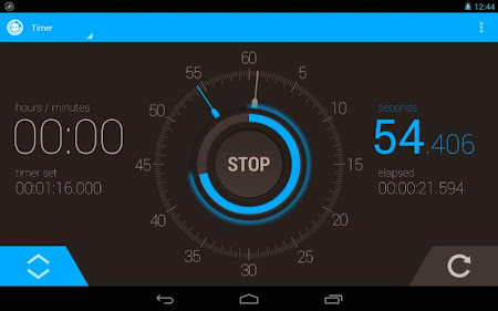 Stopwatch Timer 2.0.8.4 screenshot 277879