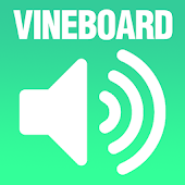 VINEBOARD Best Vine Soundboard