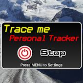 Rescue Trace Me oGTS Tracker