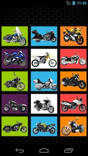 Motorcycles for Kids- screenshot thumbnail