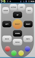 Screenshot of DIRECTV Remote FREE!