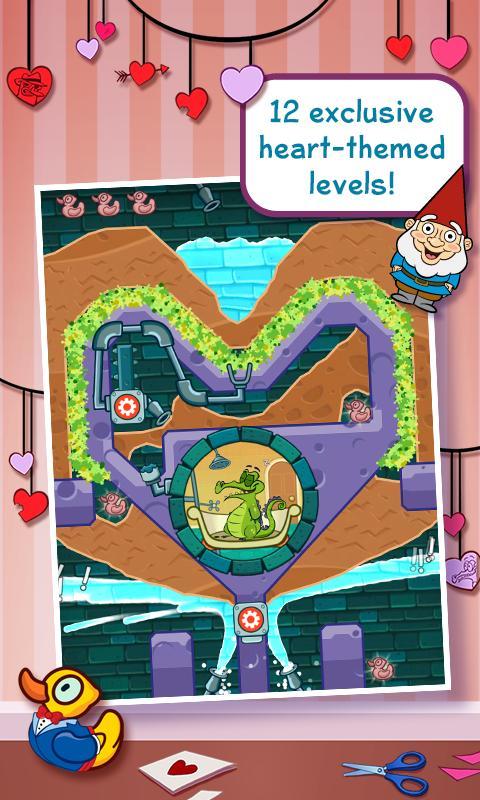Where's My Valentine? screenshot #2
