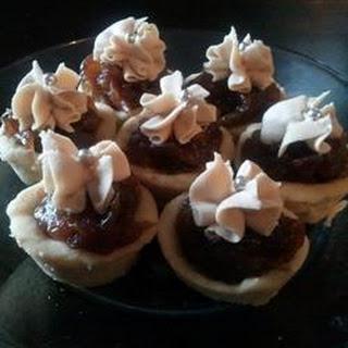 Cape Breton 'Pork' Pies