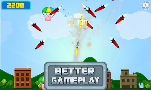 Missile Defense FREE
