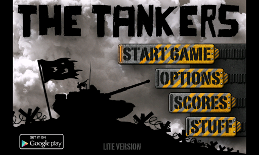 The Tankers Lite
