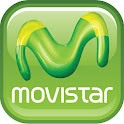Movistar VE Widget logo