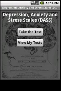 DAS Scales- screenshot thumbnail