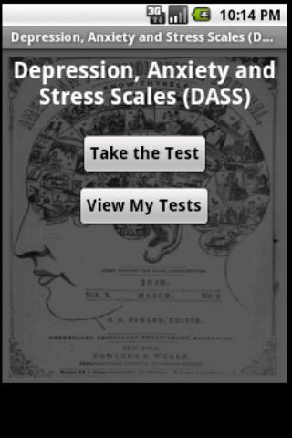 DAS Scales- screenshot