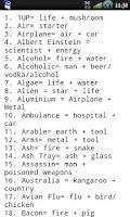 Screenshot of Alchemy Cheats!