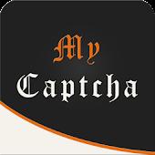 My Captcha