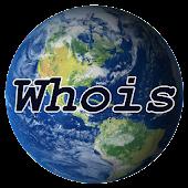 Simple Whois IP/Host