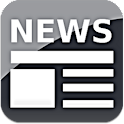 Reader for Google News logo