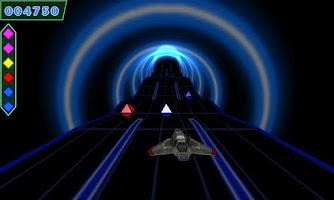 Screenshot of Music Ride