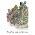 Creation and Its Records-Book logo