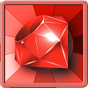 Jewels game : Jewels crush icon
