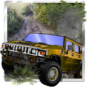 Racing game trial 4x4