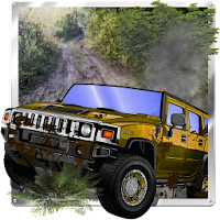 Racing game trial 4x4 1.5