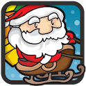 Christmas Rush - Santa Express icon