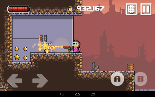 Игра Random Heroes 2 для планшетов на Android