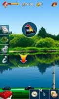 Screenshot of Pocket Fishing
