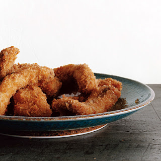 Chicken-Fried Ribs