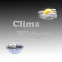 Clima Widget 1.0