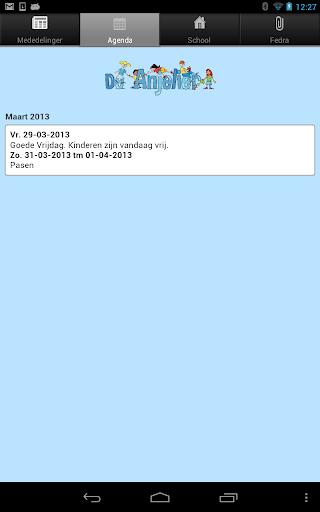 【免費教育App】De Anjelier-APP點子