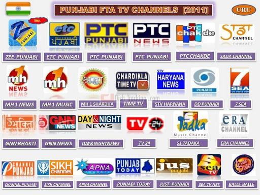 punjabi tv live