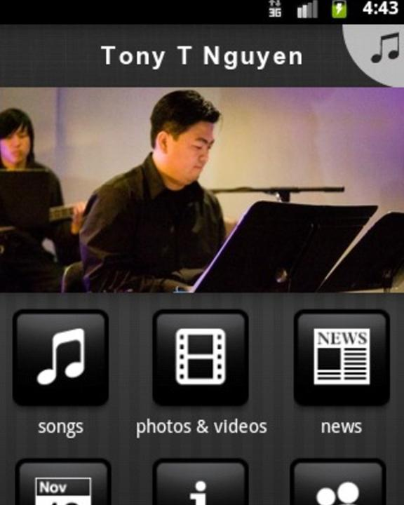 Tony T Nguyen- screenshot